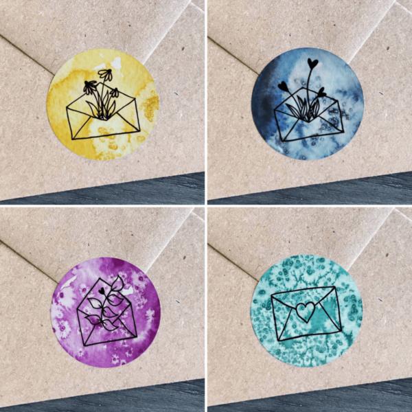 Sticker Mix and Match Detailansicht 1